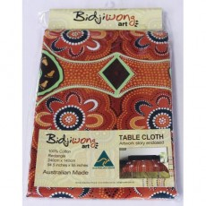 Aboriginal Tablecloth