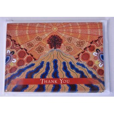Aboriginal Thank You Cards